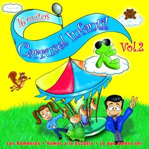 Carrusel Infantil, Vol. 2