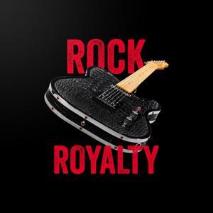 Rock Royalty, Vol. 9