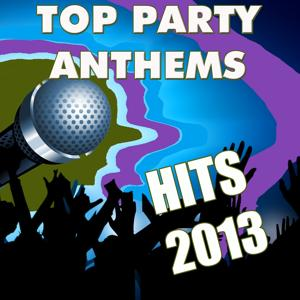 Top Party Anthems: Hits 2013