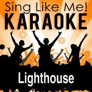 Lighthouse (Karaoke Version)