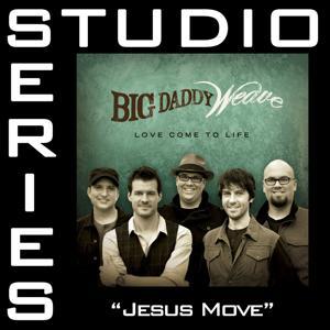 Jesus Move (Studio Series Performance Track)
