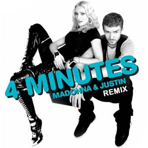 4 Minutes [Timbaland's Mobile Underground Remix]