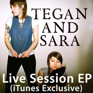 Live Session [iTunes Exclusive] EP