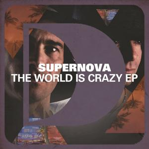 The World Is Crazy EP