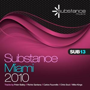 Substance Miami 2010