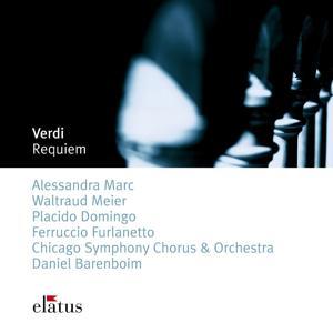 Verdi : Messa da Requiem  -  Elatus