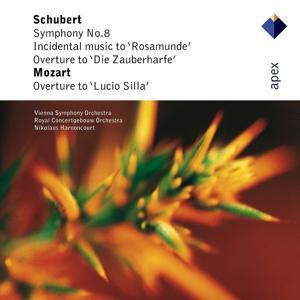 Schubert & Mozart : Orchestral Works