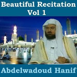 Beautiful Recitation, Vol. 1