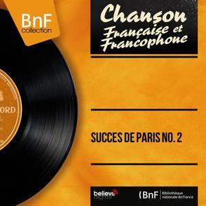 Succès de Paris no. 2 (Mono Version)