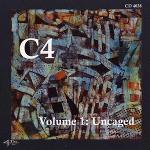Vol. 1: Uncaged