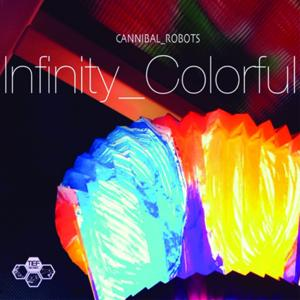 Infinity Colorful