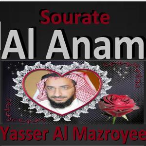 Sourate Al Anam