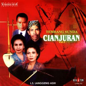 Original Sundanese Music: Tembang Sunda Cianjuran, Vol. 2