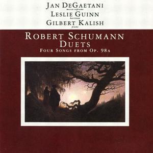 Schumann: Duets