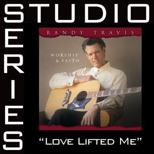 Love Lifted Me [Studio Series Performance Track]