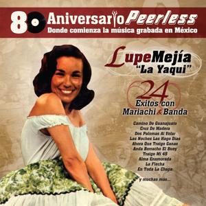 Peerless 80 Aniversario - 24 Exitos con Mariachi y Banda