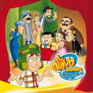 El Chavo Animado (Show en vivo)