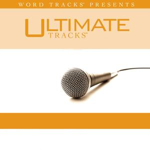 Ultimate Tracks - You Are More - As Made Popular By Tenth Avenue North [Performance Track]