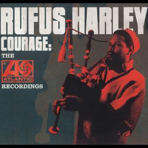 Courage: The Atlantic Recordings