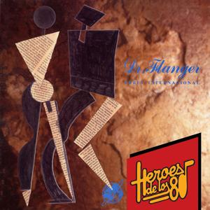 Heroes de los 80. Feria Internacional