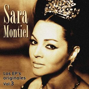 Los Ep'S Originales, Vol.3