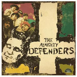 The Almighty Defenders