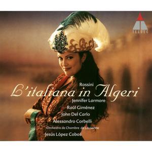 Rossini : L'italiana in Algeri