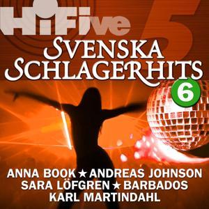 Hi-Five: Svenska Schlagerhits 6