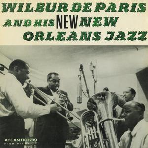 New New Orleans Jazz