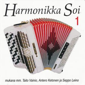 Harmonikka soi 1