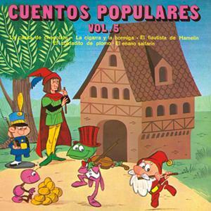 Cuentos Populares, Vol. 5