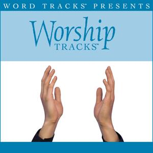 Worship Tracks - Audience Of One - as made popular by Big Daddy Weave [Performance Track]