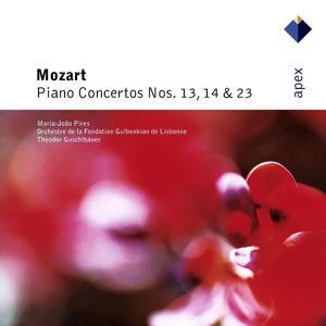 Mozart : Piano Concertos Nos 13, 14 & 23  -  Apex