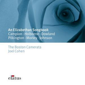 An Elizabethan Songbook  -  Elatus