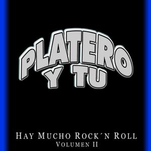 Hay mucho rock and roll Vol.2