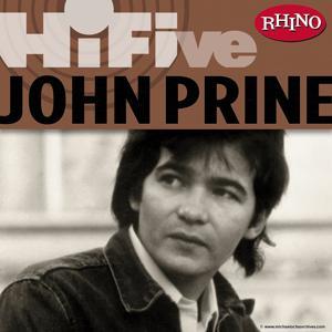Rhino Hi-Five: John Prine