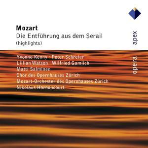 Mozart : Die Entführung aus dem Serail [Highlights]  -  Apex