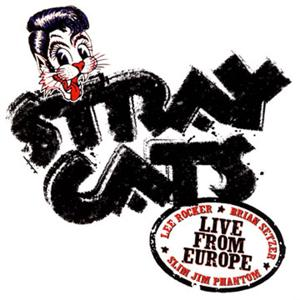 Live In Europe - Luzern 7/27/04