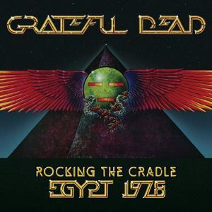 Rocking The Cradle, Egypt 1978