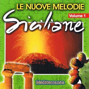 Le nuove melodie siciliane, Vol. 1