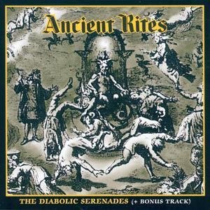The Diabolic Serenades