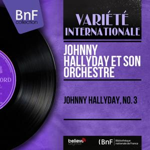 Johnny Hallyday, no. 3 (Stereo version)