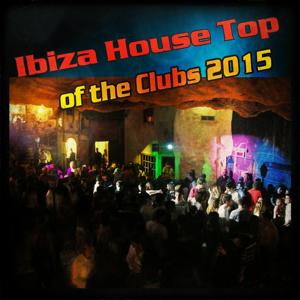 Ibiza House Top of the Clubs 2015