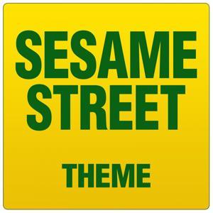 Sesame Street Ringtone