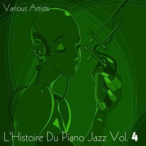 L'histoire du piano jazz, Vol. 4