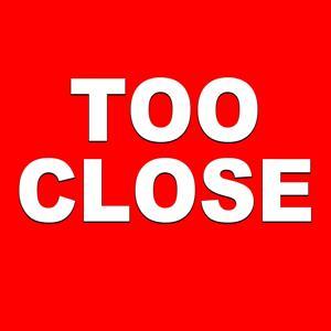 Too Close (Tribute to Alex Clare)