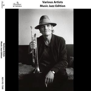 Music Jazz Edition