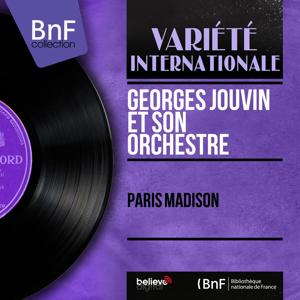 Paris madison (Mono version)