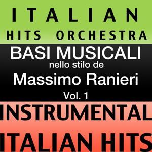 Basi Musicale Nello Stilo dei Massimo Ranieri (Instrumental Karaoke Tracks) Vol. 1