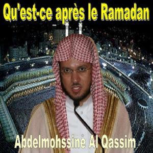 Qu'est-ce après le ramadan